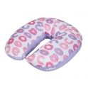 Hope Multi-Support Nursing Pillow-Lavender