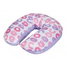 Hope Multi-Support Nursing Pillow-Lavender