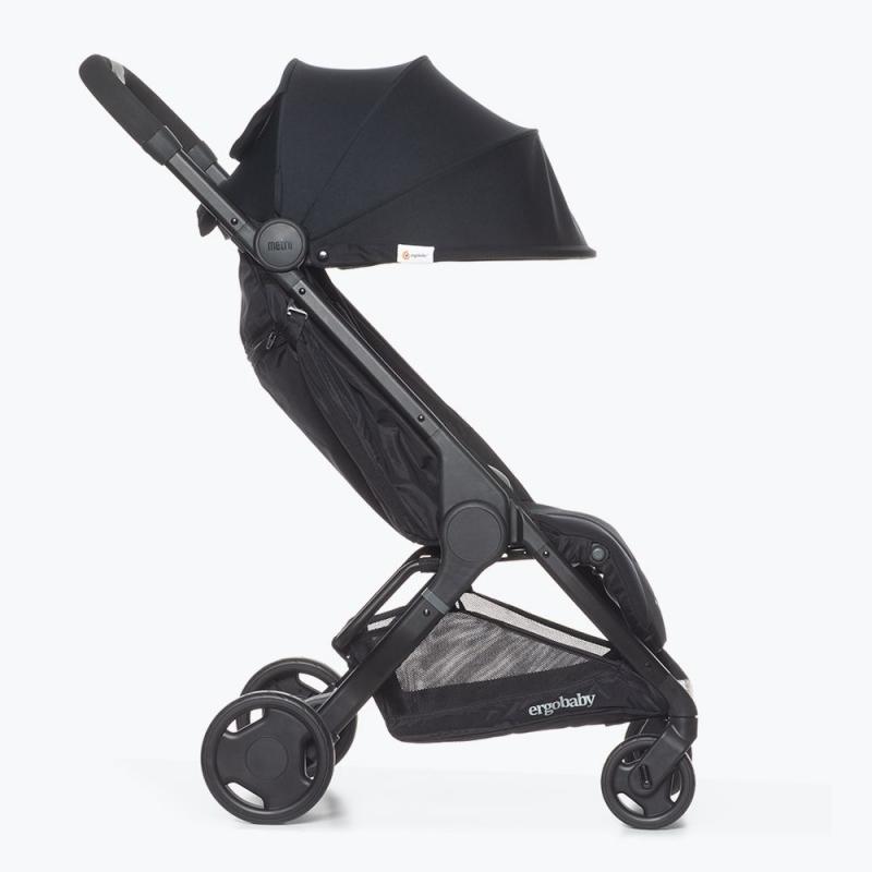 6bc739da3d9 Ergobaby Metro Compact City Stroller-Black