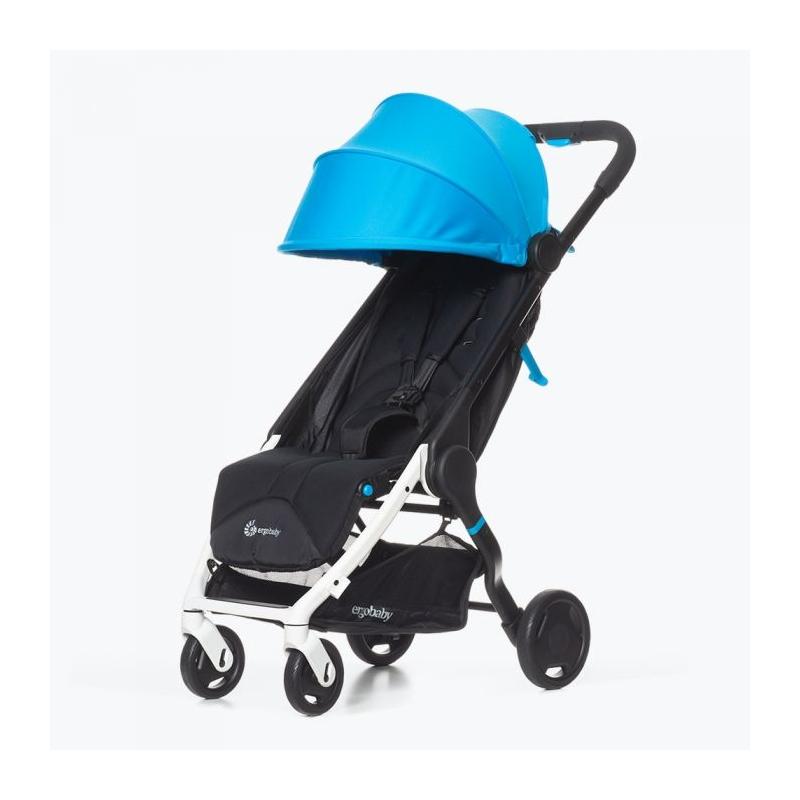 Metro Compact City Stroller-Blue