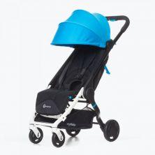 Ergobaby Metro Compact City Stroller-Blue (2019)