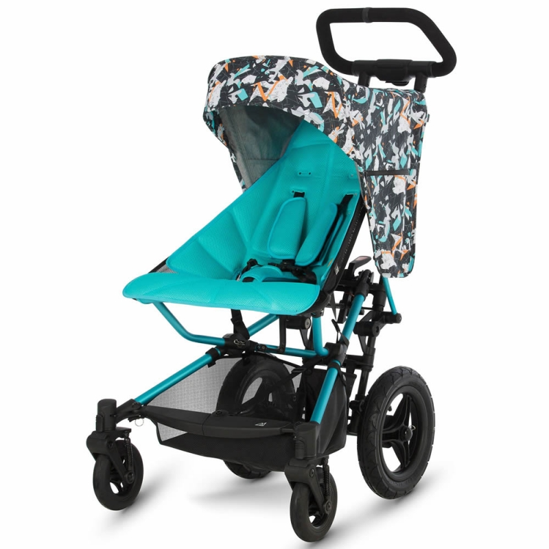Micralite Limited Edition FastFold Festival Stroller
