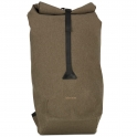 Micralite TwoFold 40L Capacity Attachable Shopping Bag-Evergreen