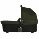 Micralite Carry Cot for TwoFold and SmartFold-Evergreen