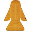 Micralite FastFold Seatliner-Mandarin