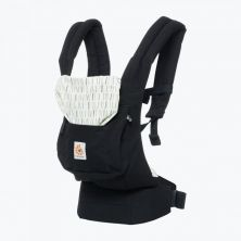 Ergobaby 360 Carrier-Downtown