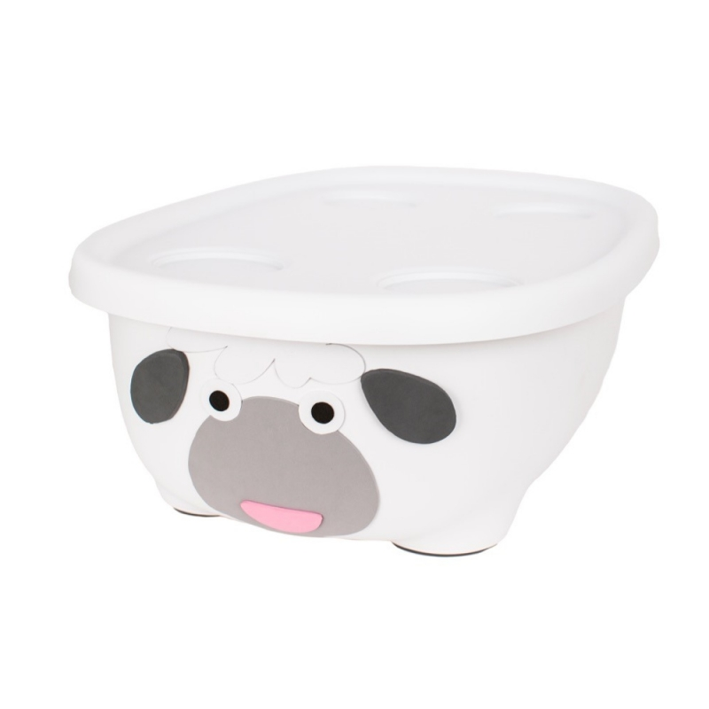 Prince Lionheart Tubimal Infant & Toddler Tub-Sheep