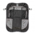 Prince Lionheart backseatORGANISER-Black/Grey