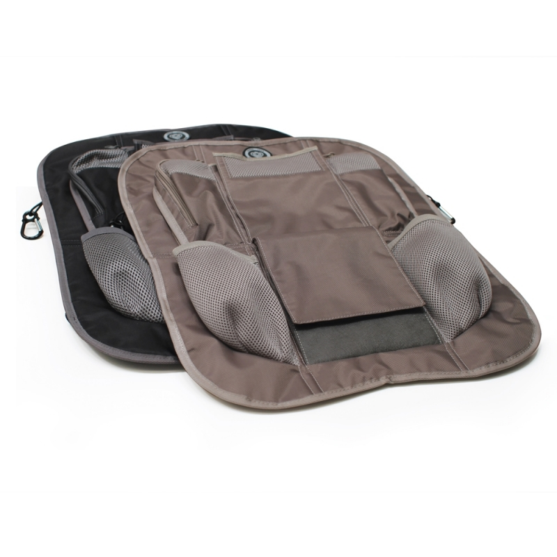 Prince Lionheart backseatORGANISER-Brown/Tan