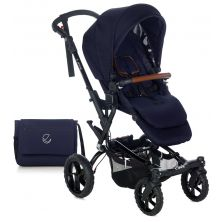 Jane Crosswalk Pushchair-Sailor (T31)