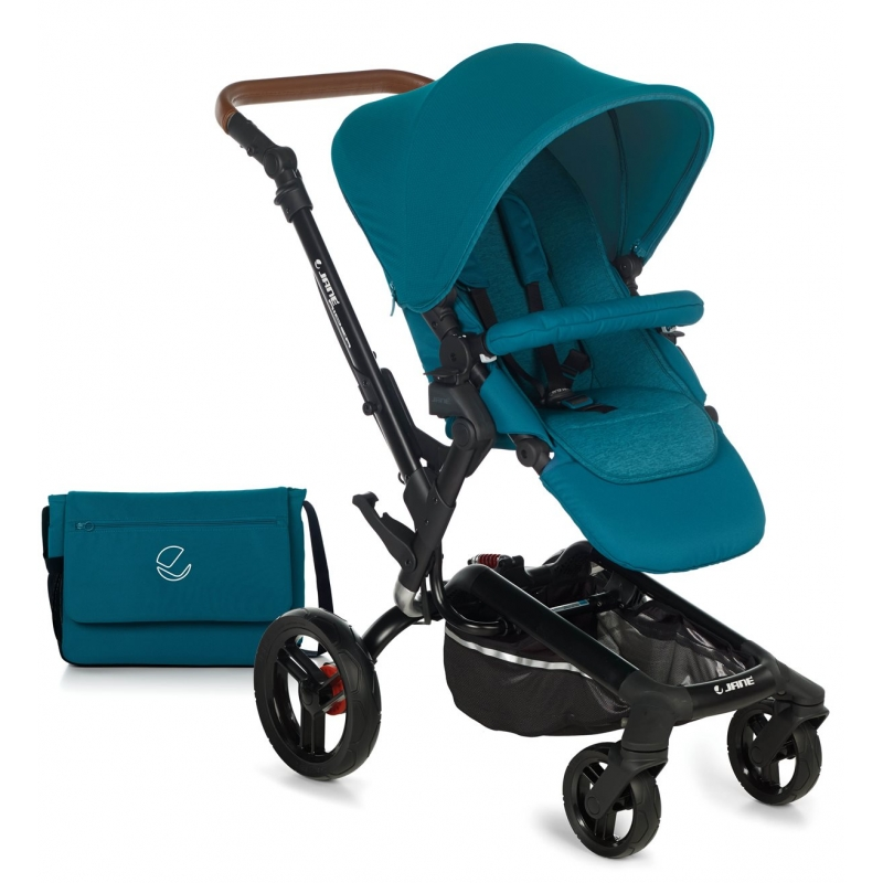 Jane Rider Pushchair-Beryl (T33)