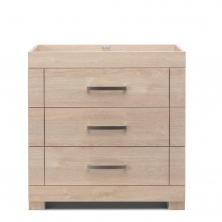 Silver Cross Camberwell Dresser-Oak (New 2018)