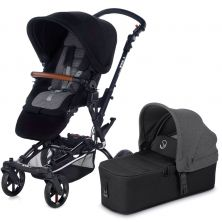 Jane Epic + Micro Travel System-Jet Black (T34)