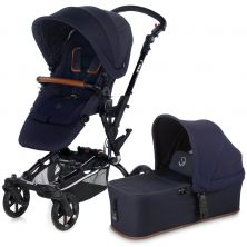 Jane Epic + Micro Travel System-Sailor (T31)