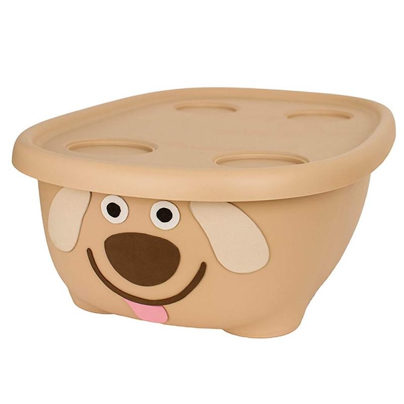 Prince Lionheart Tubimal Infant & Toddler Tub-Dog