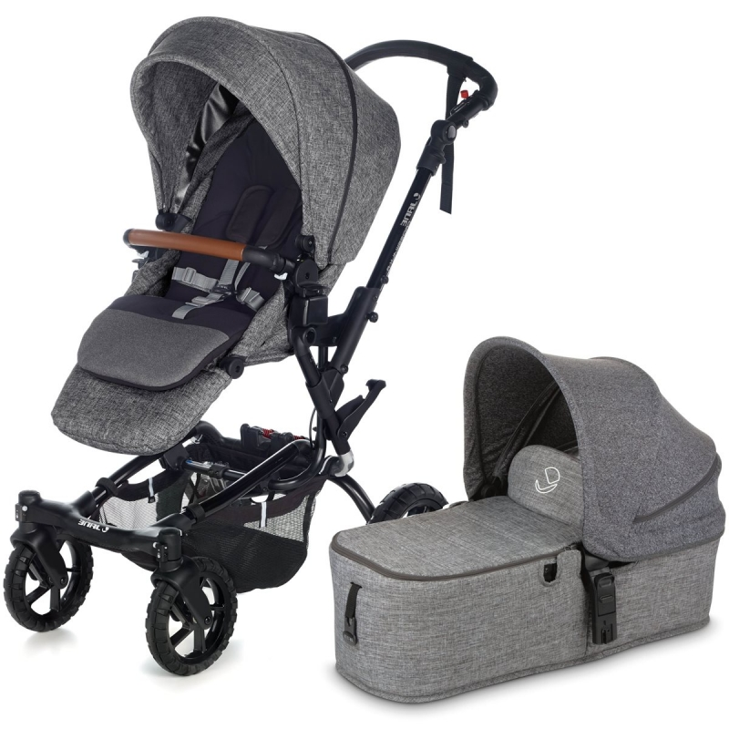 Jane Crosswalk R + Micro Travel System-Squared (T29)