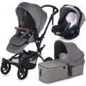 Jane Crosswalk R Micro + Koos iSize Travel System-Squared (T29)