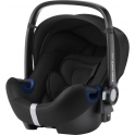 Britax Baby Safe 2 i-Size Car Seat-Cosmos Black (New)
