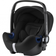 Britax Baby Safe 2 i-Size Car Sat-Cosmos Black (New)