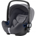 Britax Baby Safe 2 i-Size Car Seat-Storm Grey (New)