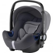 Britax Baby Safe 2 i-Size Car Seat-Storm Grey (New)