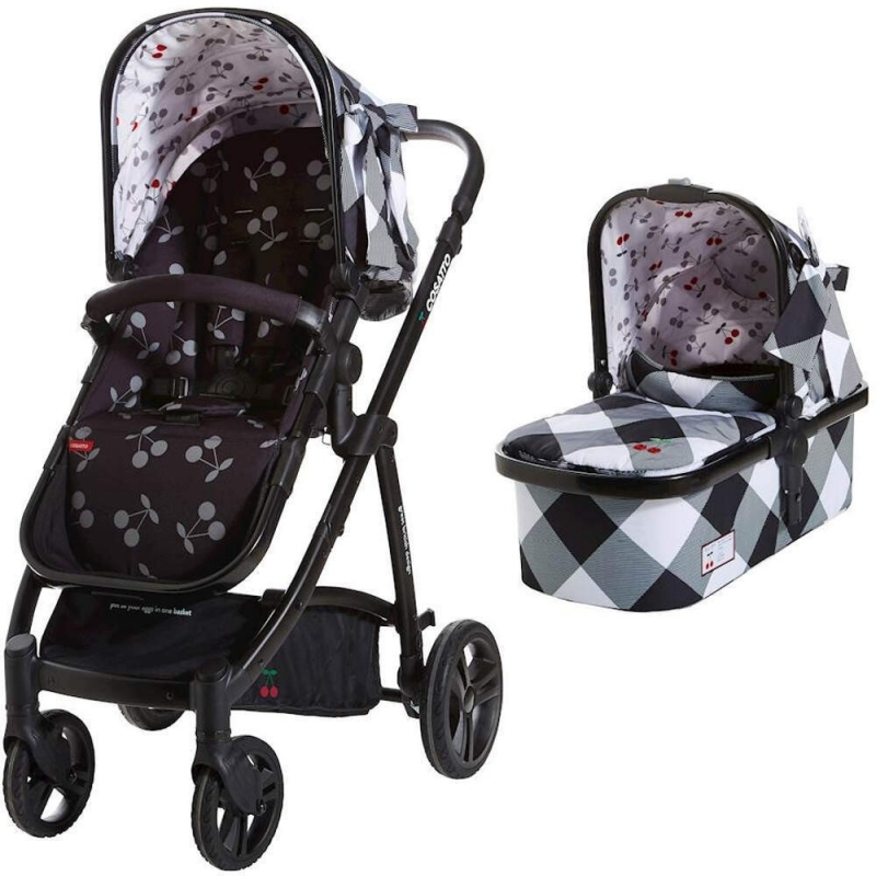 Cosatto Wow Pram and Pushchair-Mademoiselle