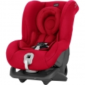 Britax First Class Plus Group 0+/1 Car Seat-Fire Red (New)