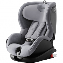 Britax TRIFIX² i-SIZE Group 1 Car Seat-Grey Marble