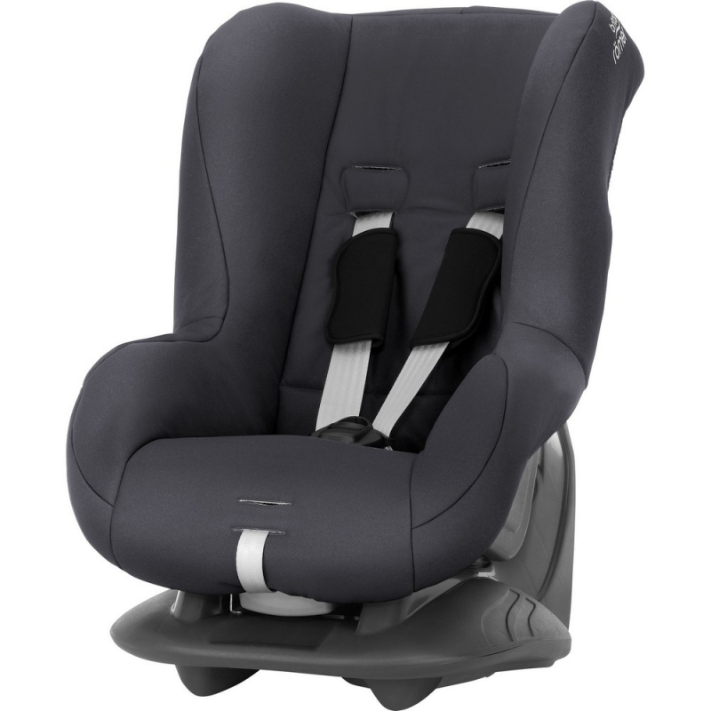 Britax Eclipse Group 1 Car Seat-Storm Grey (New)