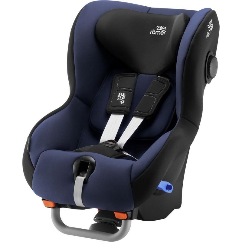 Britax Max Way Plus Car Seat-Moonlight Blue (New)