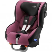 Britax Max Way Plus Car Seat-Wine Rose (New)