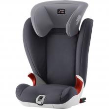 Britax Kidfix SL Group 2/3 Car Seat-Storm Grey