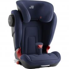Britax Kidfix II S Group 2/3 Car Seat-Moonlight Blue (New)