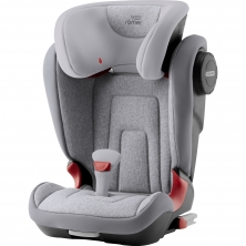 Britax Kidfix II S Group 2/3 Car Seat-Grey Marble (New)