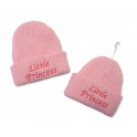 Sheldon Baby Girls Knitted Hat-Little Princess