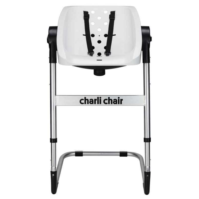 Charli Chair 2-in-1 Bath & Shower Chair