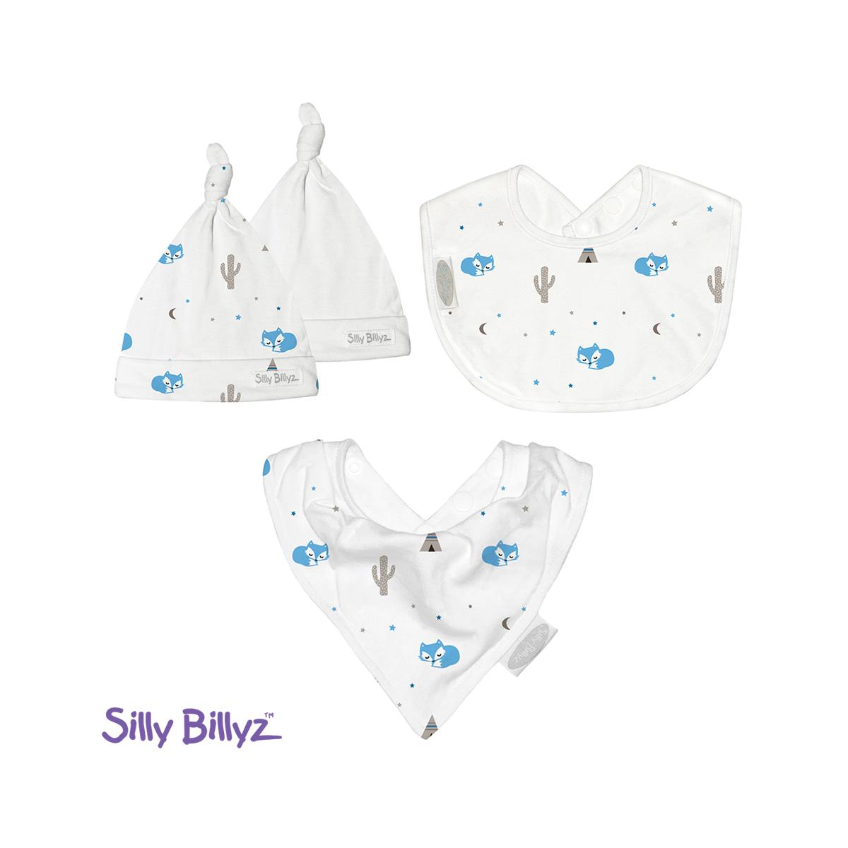 SillyBillyz Jersey Bundle-Fox