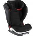 BeSafe iZi Flex FIX i-Size Group 2,3 Car Seat-Premium Car Interior Black
