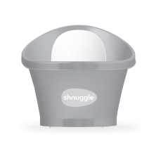 Shnuggle Baby Bath-Slate Grey (New)
