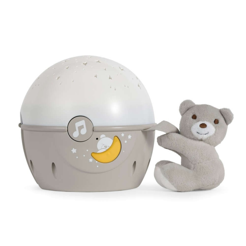 Chicco First Dreams Next 2 Stars Night Light-Neutral