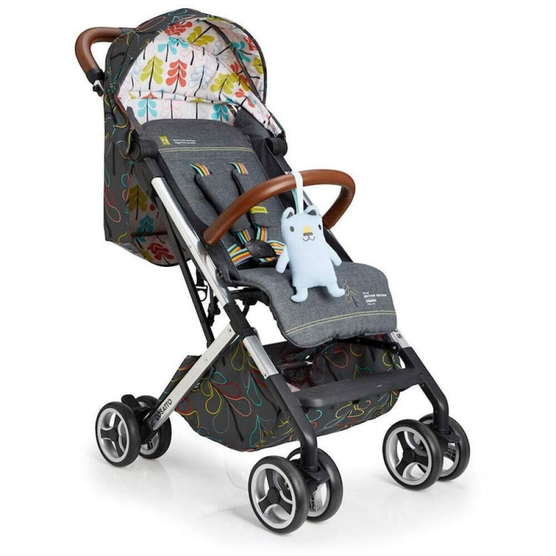 Cosatto Woosh XL Stroller-Nordik