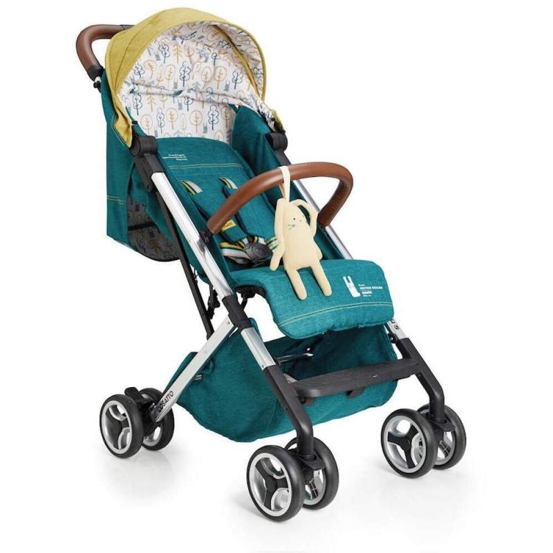 Cosatto Woosh XL Stroller-Hop To It
