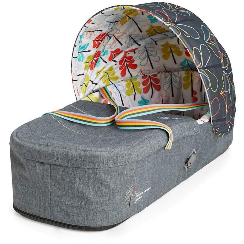 Cosatto Woosh XL Carrycot-Nordik (New)