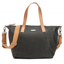 Storksak Noa Nappy Changing Bag-Black (New)