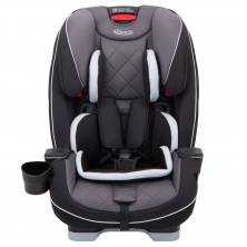 Graco Slimfit LX Group 0+/1/2/3 Car Seat-Slate
