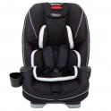 Graco Slimfit LX Group 0+/1/2/3 Car Seat-Midnight Black