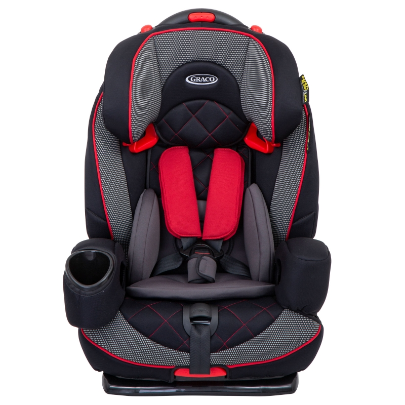 Graco Nautilus Elite Group 1/2/3 Car Seat-Saturn