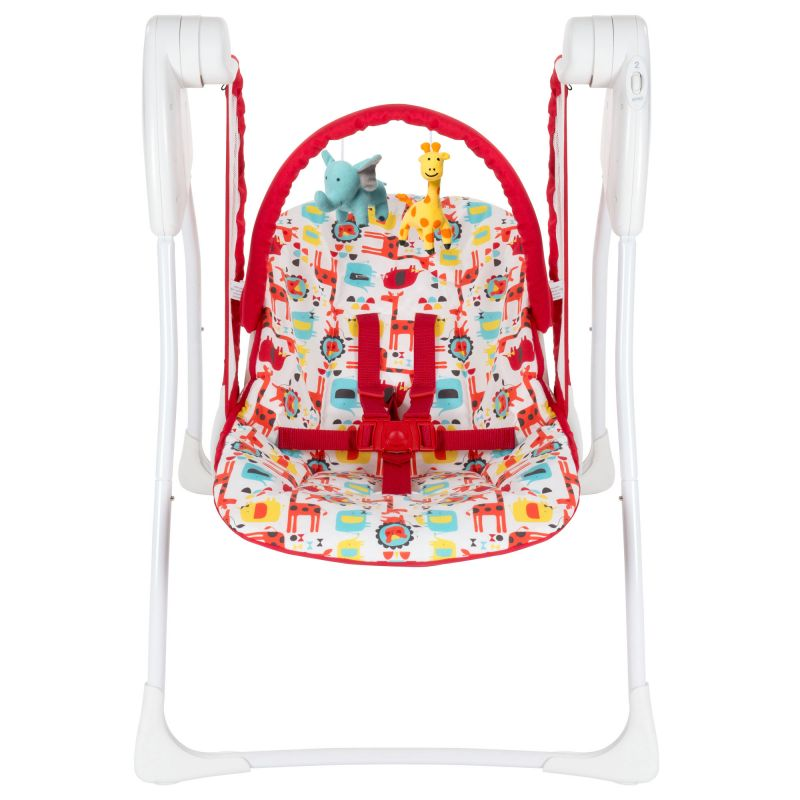 Graco Baby Delight Swing Wild Day Out