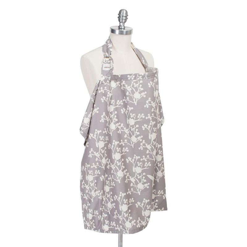 Bebe Au Lait Premium Cotton Nursing Cover-Nest