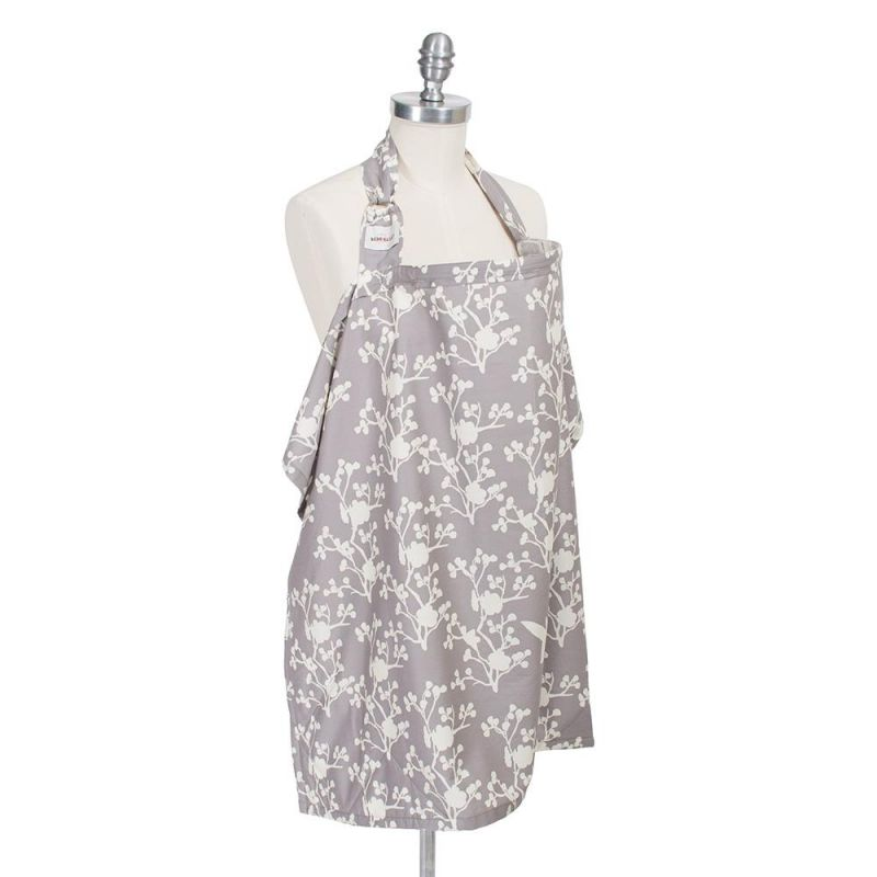 Bebe Au Lait Premium Cotton Nursing Cover-Nest